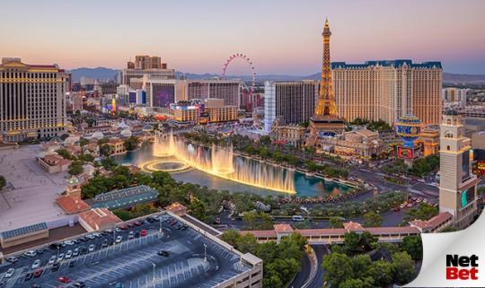 Die 10 besten Casinos in Las Vegas