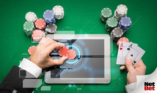 So gelingt der Einstieg auf NetBet Poker