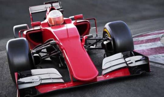 Die neuen Regeln der Formel 1 im Jahr 2017