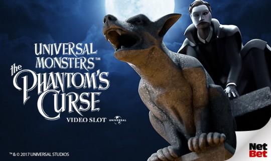 Schauerlich schön. Universal Monsters: The Phantom´s Curse im Spiel der Woche