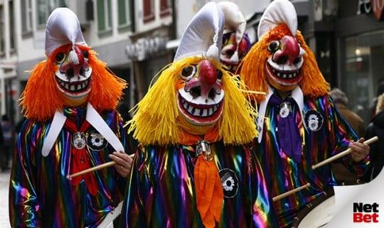Karneval: Die Party geht weiter