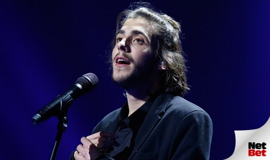 Wer gewinnt den Eurovisions Song Contest?