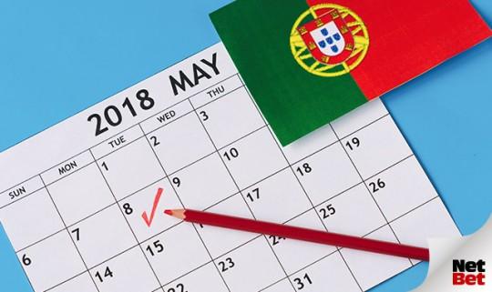 2. Halbfinal 10. Mai 2018