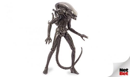 Überraschende Fakten zu Alien am Alien Day 26.04.