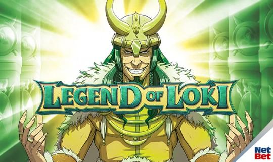 Spielbericht der Woche: Legend of Loki