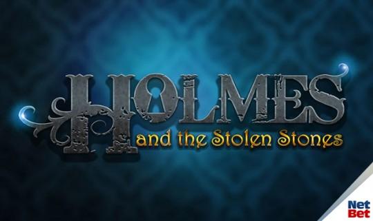 Spielbericht der Woche: Holmes and the Stolen Stones