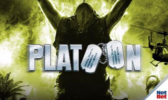 Spielbericht der Woche: Platoon