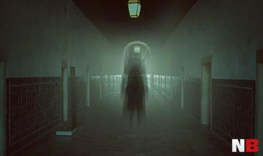 Die Geister von Las Vegas