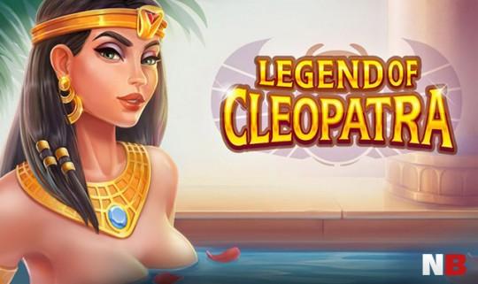 Spielbericht der Woche: Legend of Cleopatra