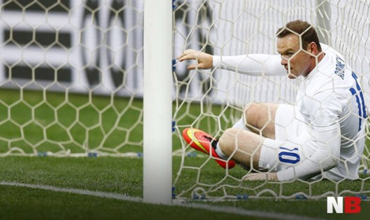 Die besten Englandmomente in Wayne Rooneys Karriere