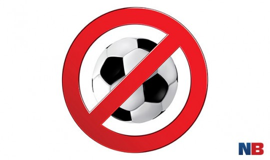 Fußballspieler, die nicht für ihren Club spielen wollten