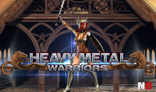 Spielbericht der Woche: Heavy Metal Warriors