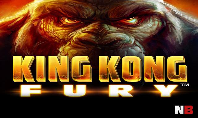 Spielbericht der Woche: King Kong Fury