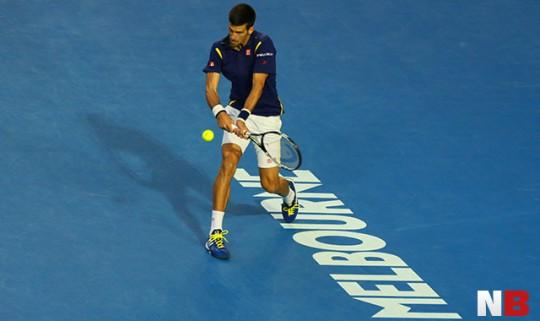 Australian Open Tag 4