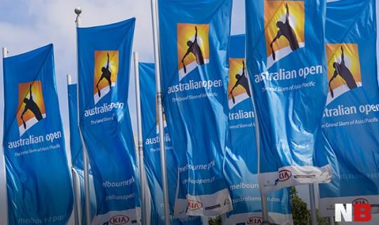 Australian Open Tag 1