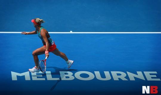 Australian Open Tag 2