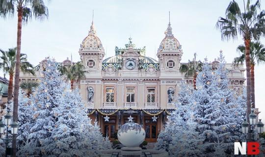 Winterurlaub im Casino