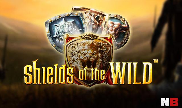 Spielbericht der Woche: Shields Of The Wild