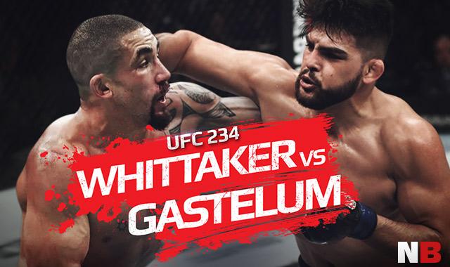 UFC 234 Vorhersagen, Wetttipps und Kampfvorschau