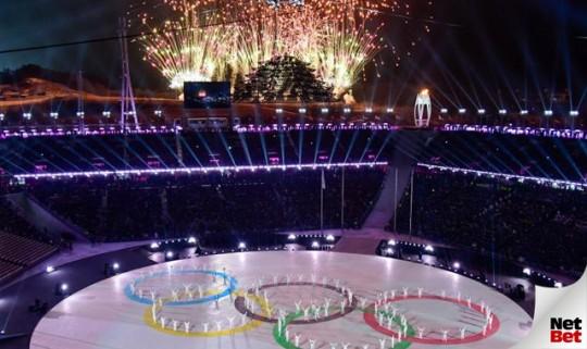 Nächste Olympische Winterspiele: 2022 Peking