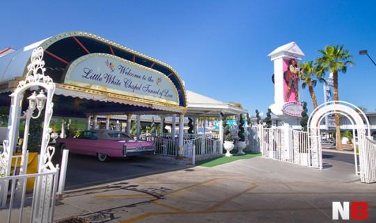 Valentinstag in Vegas