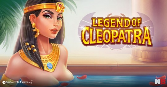 Slot-Review der Woche: Legend of Cleopatra