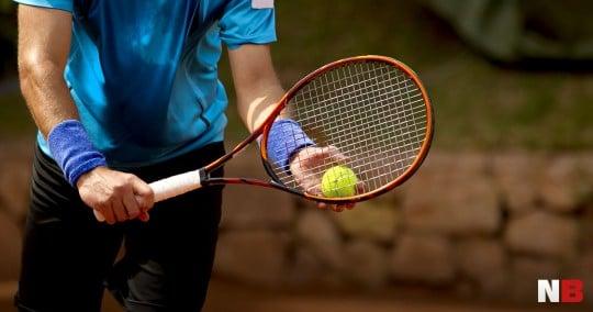 Vorfreude auf die ATP Finals