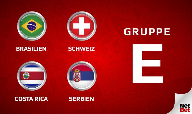 Fussball Em Gruppe E