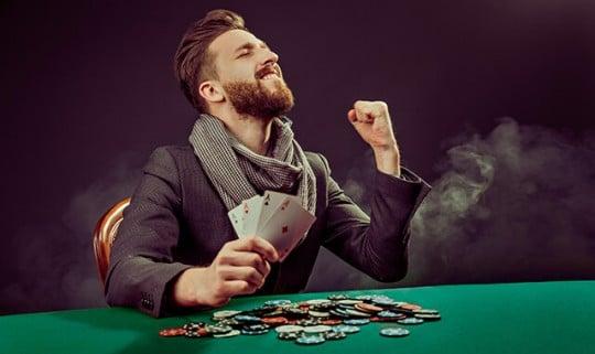 Die erfolgreichsten Pokerspieler