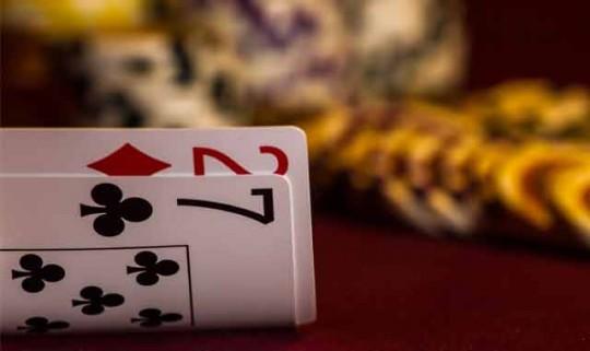 Die beliebtesten Pokerarten im Überblick - Teil 1