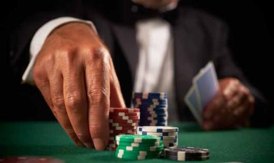 Täuschung im Poker (Teil 2) – Semi Bluff und Slow Play