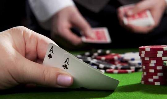 Live und in Farbe - Regeln am Pokertisch