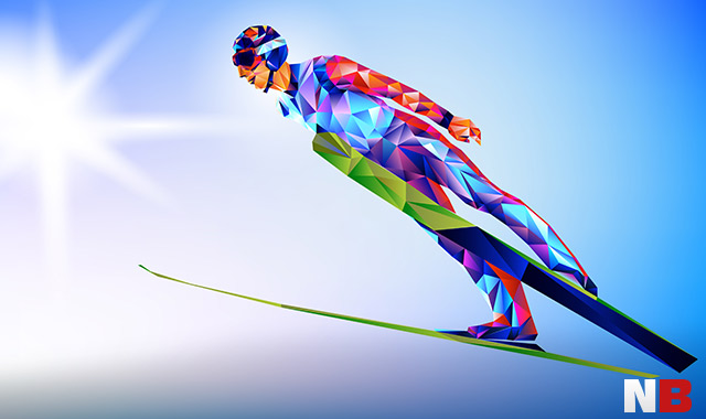 FIS Skisprung Weltcup Oberstdorf 01. - 03. Februar