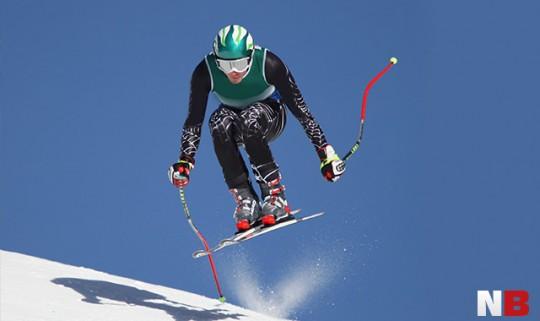 160 km/h ist geil! Auch auf Skiern…?