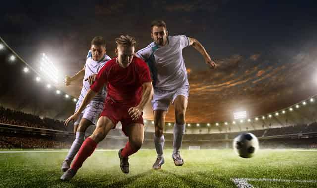 Falsche 9 Und Weitere Kuriose Positionen Im Fußball Netbet Blog