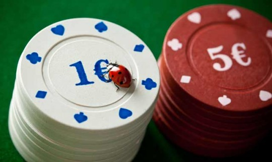 Ist heute mein Glückstag? Aberglaube und Ritual im Casino