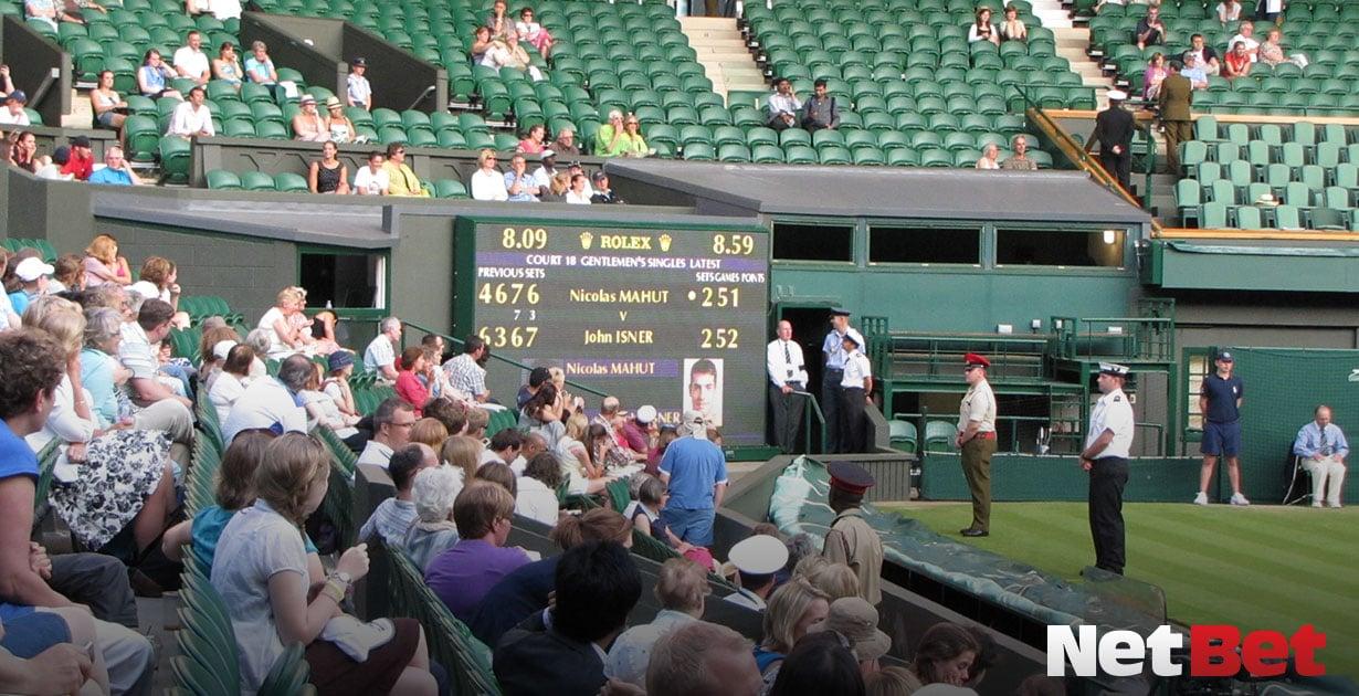 Tennis Isner-Mahut