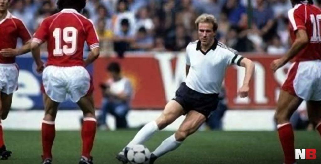 WM 1982