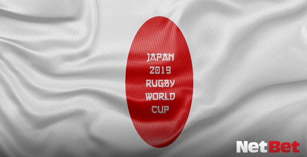 Japan Rugby WM