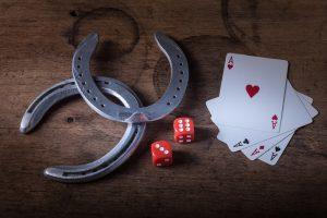 Die beliebtesten Casino-Glücksbringer