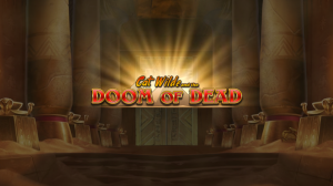 Spiel der Woche auf NetBet: Cat Wilde and the Doom of Dead