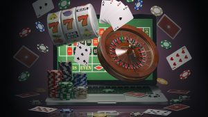 online casino, cards, play cards
