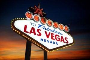 Las Vegas, las vegas sign, casino