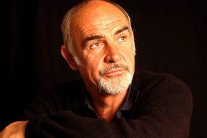 Sean Connery, actor, man