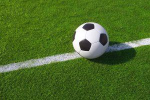 football, football field, soccer