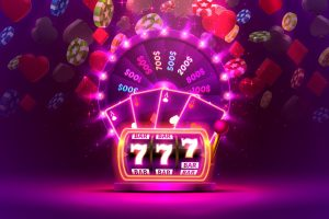 slots, slot machine, spielautomaten