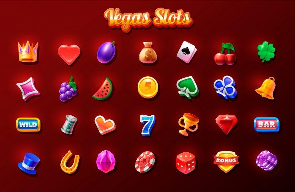 vegas, slots, slot machine