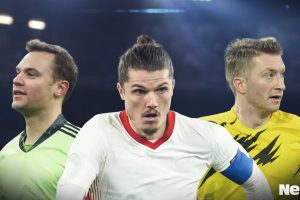 Bundesliga, Dreierwette, Fußball, Treble