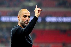 Pep Guardiola, Champions League, Netbet