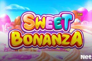 Sweet Bonanza, NetBet Slot
